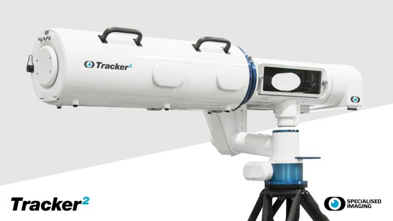 Высокоскоростная камера Tracker2